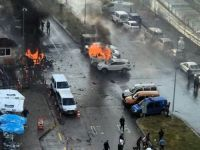 Un nou atac in Turcia: o explozie puternica s-a produs in Izmir, un terorist ar fi fost ucis