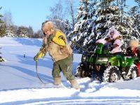 Cum trebuie sa-si protejeze angajatorii salariatii, cand temperaturile scad sub minus 20 de grade