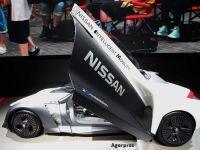 Nissan renunta la constructia de masini de lux alaturi de Daimler