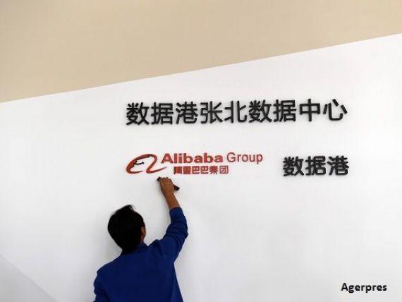 Aliaba devine dealer auto. Renault și Ford își extind parteneriatele cu retailerul online, pentru a-și majora vânzările în China