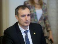Directorul SRI a solicitat presedintelui Klaus Iohannis trecerea in rezerva a generalului Florian Coldea