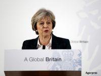 """Discurs istoric la Londra. Theresa May a anuntat ruperea totala a Marii Britanii de UE si parasirea pietei unice europene: """"Vom negocia cel mai bun acord comercial posibil"""""""