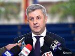 Ministrul Justitiei pregateste legea amnistiei si gratierii. Marti va avea o discutie cu premierul