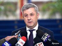 """Proiectul de lege privind gratierea si modificarea Codurilor Penale, adoptate marti seara. Iordache: """"Guvernul stabileste prioritatile"""""""