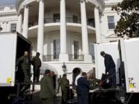 Obama pleca vineri dimineata de la Casa Alba. Trump se instaleaza 6 ore mai tarziu