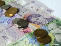 Leul pierde teren in fata tuturor valutelor importante. Euro depaseste din nou 4,5 lei
