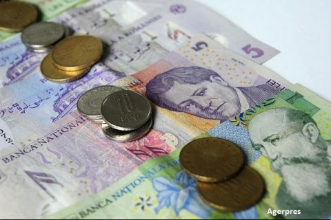 Statul se împrumută de la populație. Ministerul Finanțelor lansează, în 2018, un program de emisiuni de titluri de stat de 1 leu