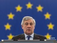 Italianul Antonio Tajani il inlocuieste pe Martin Schulz la presedintia Parlamentului European. Sediul PE ramane la Strasbourg
