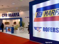 CFR Marfa risca falimentul daca UE considera stergerea datoriilor ca fiind ajutor de stat ilegal. Chiritoiu:  Are sabia lui Damocles deasupra capului