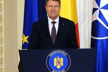 Klaus Iohannis a initiat procedura de organizare a referendumului pe tema gratierii si a modificarii Codului penal. Cererea a fost trimisa la Parlament