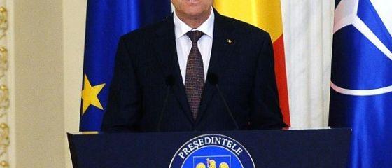 Iohannis: Sunt suficiente argumente pentru ca Guvernul sa retraga proiectele de OUG privind gratierea si modificarea Codurilor penale