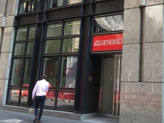Intesa si Allianz ar fi interesate de preluarea Generali. Actiunile asiguratorului explodeaza pe Bursa din Milano