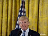 Prima decizie a lui Donald Trump la Casa Alba: SUA se vor retrage din Acordul Nord-American de Comert Liber, daca acesta nu va renegociat