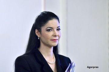 Cel mai bogat ministru al Cabinetului Grindeanu. Ana Birchall are case in SUA, un lingou de aur si investitii financiare de 23 de milioane de euro
