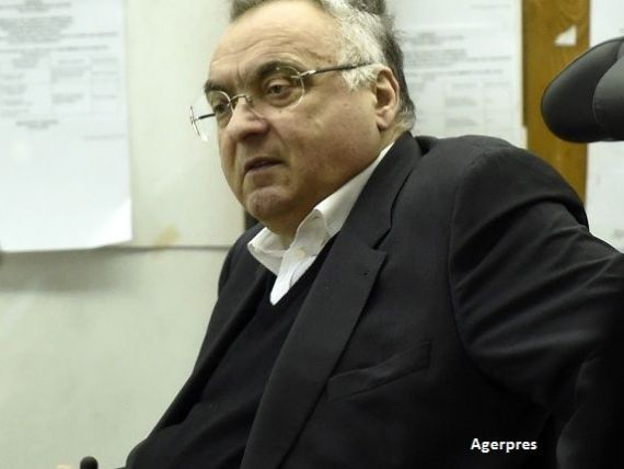 Dan Adamescu, patronul Astra Asigurari, a murit intr-un spital privat, unde fusese transferat din inchisoare. Pentru ce era condamnat omul de afaceri