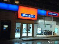 Reuters: Eurobank, a treia banca elena, cauta  partener strategic  pentru Bancpost, divizia sa din Romania. Anul trecut, grecii s-au retras si din Ucraina