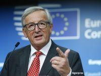 Presedintele Comisiei Europene propune introducerea unui salariu minim in toate tarile UE.  Orice munca merita un salariu