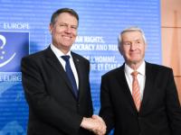 Klaus Iohannis a cerut un punct de vedere de la CEDO in legatura cu gratierea:  Nu va exista nicio amenda pentru conditiile din inchisori