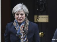 Primul demnitar care il viziteaza pe Trump, dupa investire, este premierul britanic Theresa May. Regatul spera la o relatie privilegiata cu SUA, dupa Brexit
