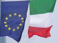 Mai putin de jumatate dintre italieni vor sa ramana in UE