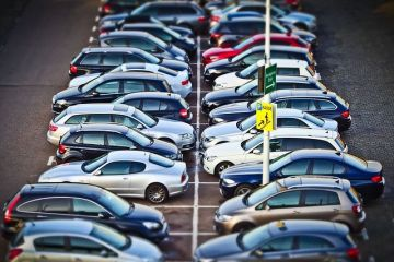 Cimitirul de masini al Europei. RAR: Numarul de vehicule introduse Romania a crescut cu 80%, dupa eliminarea timbrului de mediu, cele mai multe Euro 1 si 2. Varsta medie a parcului auto depaseste 12 ani