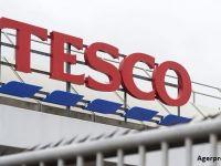 Gigantul britanic Tesco achizitioneaza distribuitorul Booker, intrand astfel pe piata restraurantelor, pub-urilor si cafenelelor