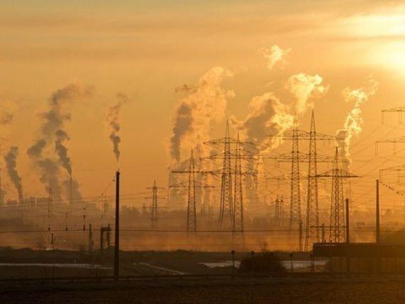 Romania a avut, in ianuarie, cel mai ridicat pret la energie din Europa. Tarifele pe bursa doboara record dupa record, de la inceputul anului
