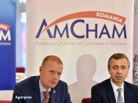 Investitorii straini din Romania critica dur modificarea Codului Penal: submineaza statul de drept si pune sub semnul intrebarii vointa noului Guvern de a continua lupta impotriva coruptiei
