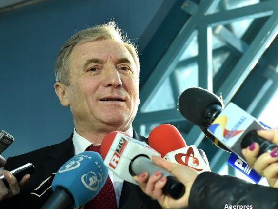 Procurorul general al Romaniei ataca in instanta OUG de modificare a Codurilor penale. Avocatul Poporului a anuntat, de asemenea, ca a sesizat Curtea Constitutionala
