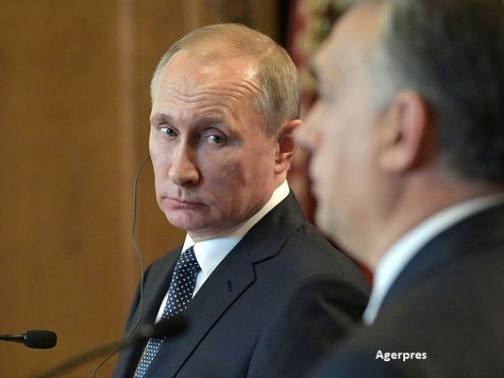 Rusia vrea sa finanteze integral doua reactoare nucleare la Paks, in Ungaria. UE suspecteaza Budapesta de nerespectarea legislatiei comunitare