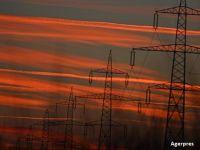 Prețul energiei pe piața bursieră a scăzut cu 26%, de la recordul istoric din ziua precedentă