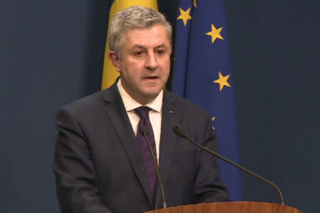 Ministrul Justitiei, Florin Iordache, a demisionat, in urma scandalului declansat de modificarea Codurilor Penale. Interimatul, asigurat de Ana Birchall