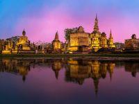 Thailanda prelungeste programul de vize gratuite pentru turistii din 21 de tari, inclusiv Romania