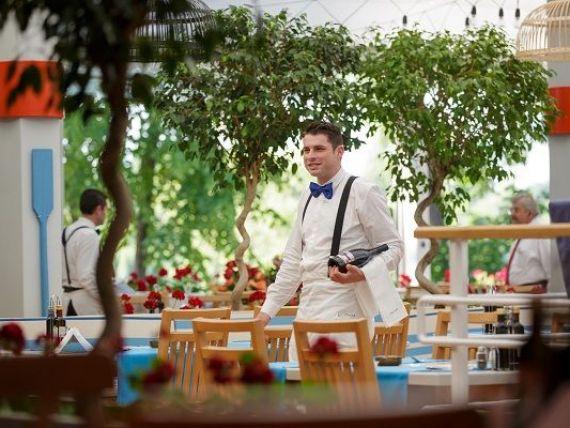Lantul de restaurante City Grill angajeaza 400 de persoane. Ce specializari cauta si care sunt conditiile de angajare
