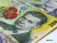 Statul se imprumuta mai scump. Finantele au vandut obligatiuni in valoare de 600 mil. lei, la o dobanda in crestere