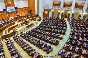 Parlamentul împarte banii pe 2018 și lasă autoritățile locale fără bani. Băsescu:  Acest buget ne îndepărtează de momentul intrării în zona euro