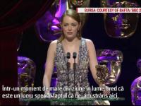 Premiile BAFTA 2017:  La La Land , cel mai bun film.  Son of Saul , in care joaca Levente Molnar, premiat pentru film strain