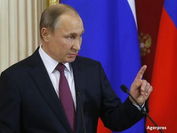 Tensiuni intre Chisinau si Moscova pe tema gazelor consumate in Transnistria. Datoria imensa ar putea fi folosita de Rusia pentru a reintoarce Moldova in sfera sa de influenta