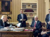 Prima demisie din administratia Trump, la nici o luna de la instalare. Cine va fi noul consilier pentru securitate nationala