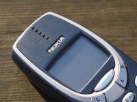 Nokia va relansa luna aceasta celebrul telefon 3310! Care va fi pretul