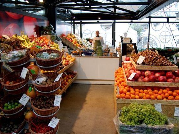 Eliminarea risipei alimentare, amanata pana la sfarsitul anului. Ministrul Agriculturii:  Legea nu este clara, precisa si previzibila