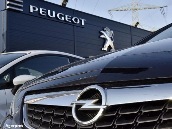 PSA si Opel confirma discutiile privind preluarea diviziei europene a General Motors de catre francezi. Nemtii, nemultumiti ca nu au fost invitati la negocieri