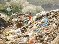 Comisia Europeana a dat in judecata Romania, din cauza gropilor de gunoi care pun in pericol sanatatea oamenilor