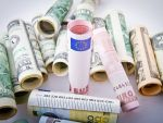 Salt spectaculos pentru moneda unica. Euro depaseste 4,52 lei la BNR