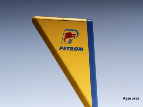 Mariana Gheorghe anunta un parteneriat intre Petrom si Auchan:  Este un proiect in stadiul de pilot. Magazinele Auchan vor fi in benzinariile Petrom