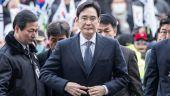 Vicepresedintele Samsung a fost arestat, acesta fiind punctul culminant al unui scandal de coruptie in care este implicat gigantul sud-coreean si care a dus la destituirea sefei statului