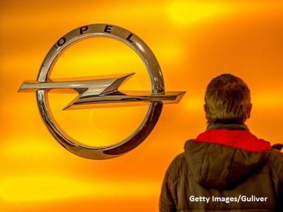 PSA, foarte aproape de un acord de preluare a Opel de la General Motors. Anuntul ar putea fi facut in ajunul Salonului Auto de la Geneva