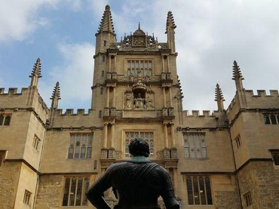 Celebra Universitate Oxford avertizeaza ca va ramane fara profesori, daca drepturile cetatenilor UE din Regat nu vor fi garantate, dupa Brexit