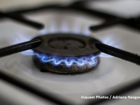 Fondul Proprietatea: Plafonarea preţului la gaze încalcă legislaţia UE şi pune în pericol viitoarea independenţă energetică a României
