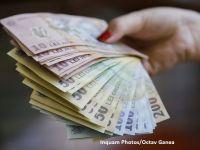 Legea salarizarii unitare: Salariile in institutiile de stat care se autofinanteaza vor varia intre 2.500 si 10.880 lei, in anul 2022